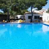 Holidays at Pinos Playa Hotel in Cala Santanyi, Majorca