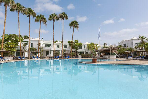 Holidays at THB Royal Hotel in Playa Blanca, Lanzarote