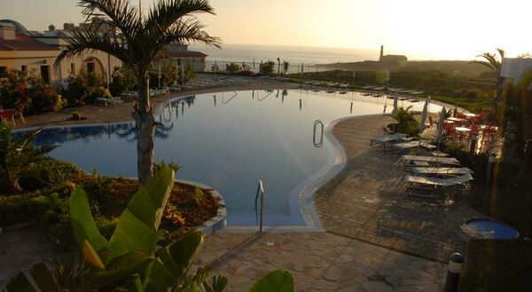 Holidays at Luz Del Mar Hotel in Los Silos, Tenerife