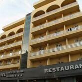 Santa Catarina Hotel Picture 0