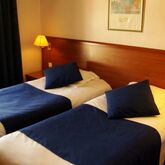 Holidays at Univers Hotel in Nice, France