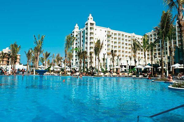 Holidays at Riu Vallarta Hotel in Puerto Vallarta, Puerto Vallarta