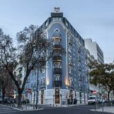 Zenit Lisboa Hotel Picture 0