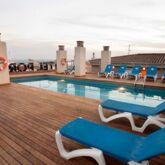 Holidays at Port Eugeni Hotel in Cambrils, Costa Dorada