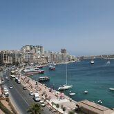 Holidays at Sliema Hotel in Sliema, Malta