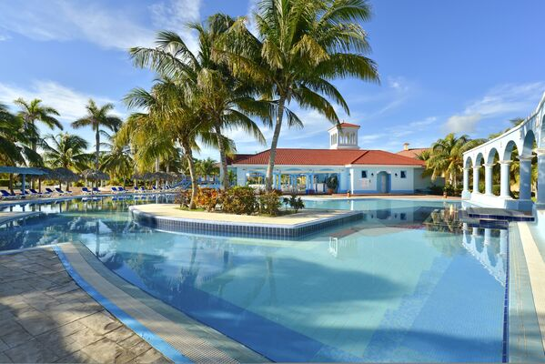 Holidays at Iberostar Playa Alameda Hotel - Adult Only in Varadero, Cuba