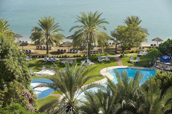 Holidays at Le Meridien Abu Dhabi in Abu Dhabi, United Arab Emirates