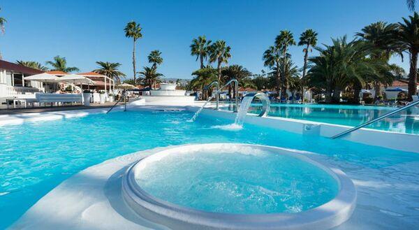 Holidays at Jardin Dorado Suite Hotel in Maspalomas, Gran Canaria
