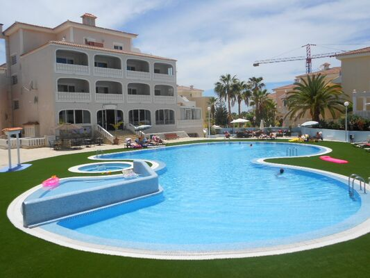 Holidays at Chayofa Country Club in Chayofa, Tenerife