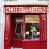 Des Arts Hotel Picture 0