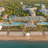 Holidays at Maritim Pine Beach Resort Hotel in Belek, Antalya Region