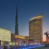 Address Dubai Mall Hotel Picture 0