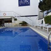 Els Pins Hotel Picture 0