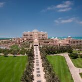 Emirates Palace Hotel Picture 16