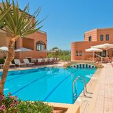 Holidays at Silver Beach Hotel in Gerani Chania, Chania