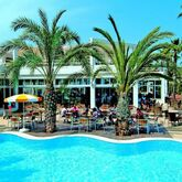 Holidays at Club Kastalia Resort Hotel in Konakli, Antalya Region