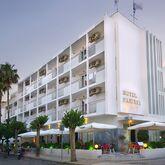 Paritsa Hotel Picture 0