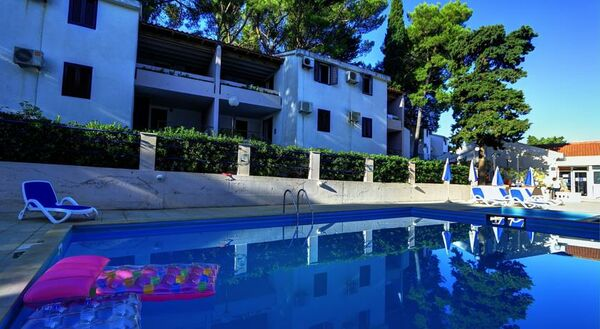 Holidays at Lina Apartments in Korcula Island, Croatia