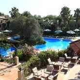 Zeytinada Hotel Picture 2