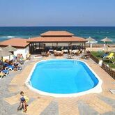 Holidays at Gouves Sea and Mare Hotel in Gouves, Crete