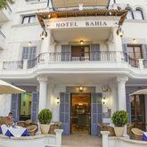 Holidays at Hoposa Bahia Hotel in Puerto de Pollensa, Majorca