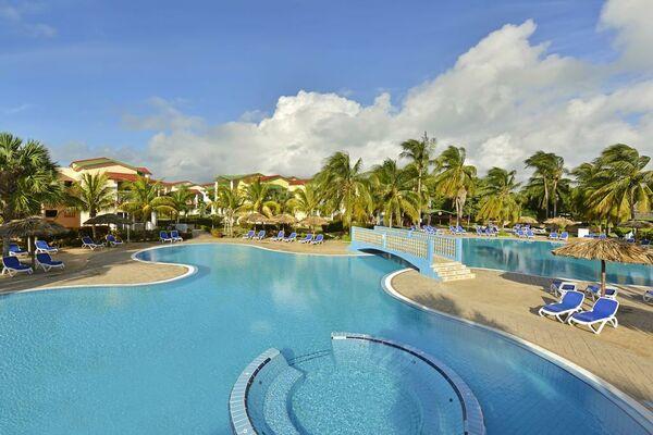 Holidays at Iberostar Tainos Hotel in Varadero, Cuba