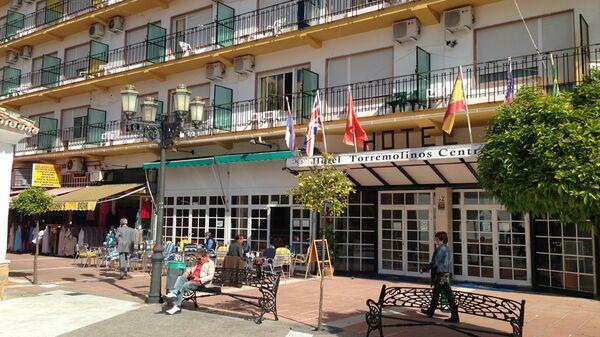 Holidays at Torremolinos Centro Hotel in Torremolinos, Costa del Sol