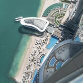 Jumeirah At Etihad Towers Hotel Picture 0