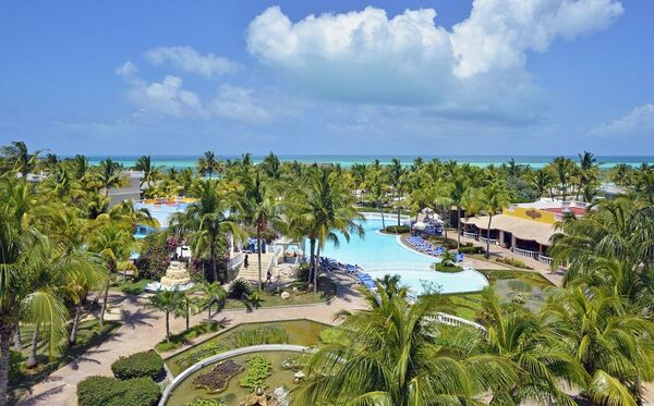 Holidays at Melia Cayo Guillermo Hotel in Cayo Guillermo, Cuba