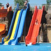 Holidays at Iskar Hotel in Sunny Beach, Bulgaria