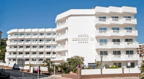 Holidays at Bernat II Hotel in Calella, Costa Brava