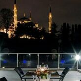 Almina Hotel Istanbul Picture 2