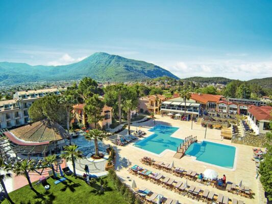 Holidays at SunConnect Liberty Hotels Hisaronu in Hisaronu, Dalaman Region