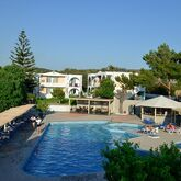 Holidays at Summer Dream Hotel in Tholos, Rhodes