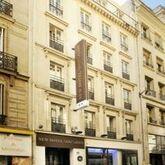 New Hotel Saint Lazare Picture 4