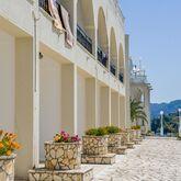 Holidays at The Royal Grand Hotel in Kanoni, Corfu