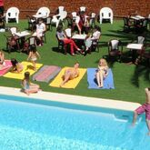 Holidays at Rambla Hotel in Benidorm, Costa Blanca