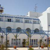 Holidays at Virgen Del Mar Hotel in Mojacar, Costa de Almeria
