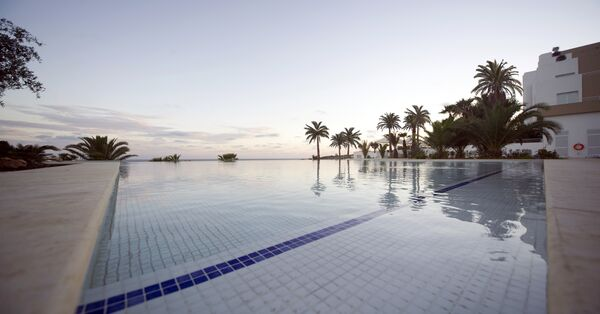 Holidays at Salini Resort Hotel in St Paul's Bay, Malta