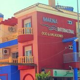 Marina Internacional Hotel Picture 11