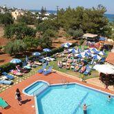 Holidays at Nikos Stalis Apartments in Stalis, Crete