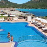 Holidays at HSM Regana Hotel in Cala Ratjada, Majorca