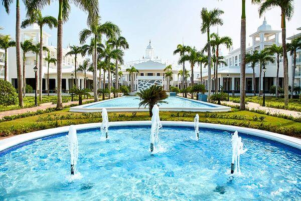 Holidays at RIU Palace Punta Cana Hotel in Playa Bavaro, Dominican Republic