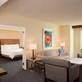 Hilton Orlando Hotel Picture 9