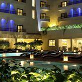 Opera Plaza Hotel Picture 11