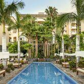 Holidays at Vincci La Plantacion Hotel in El Duque, Costa Adeje