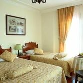 Garden House Istanbul Hotel Picture 6