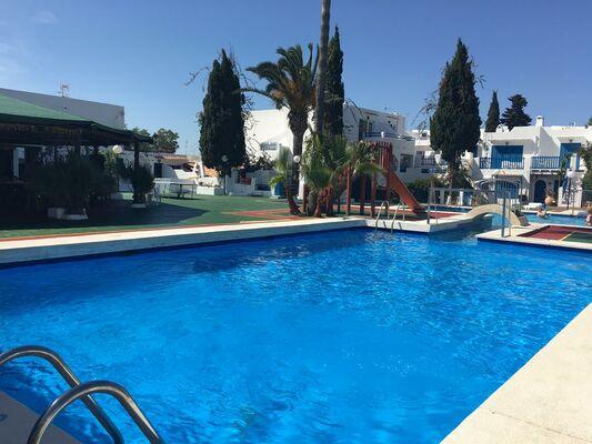 Holidays at Cala Dor Park Apartments in Cala d'Or, Majorca