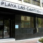 Nh Playa Canteras Hotel Picture 0