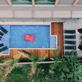 Holidays at Laren Seaside Hotel & Spa in Antalya, Antalya Region